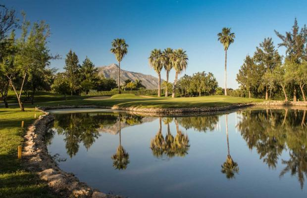 фотографии The Westin La Quinta Golf Resort & Spa (ex. Melia La Quinta Golf and Spa) изображение №4