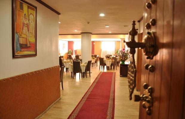 фото отеля Fes Inn & Spa изображение №17