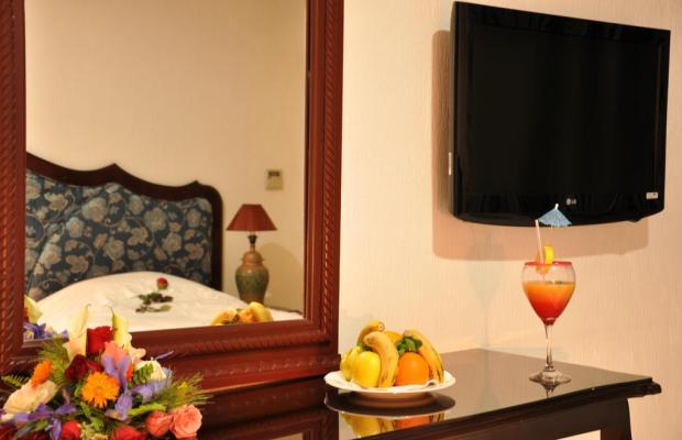 фотографии отеля Fes Inn & Spa изображение №11