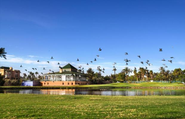 фото Pavillon du Golf изображение №26