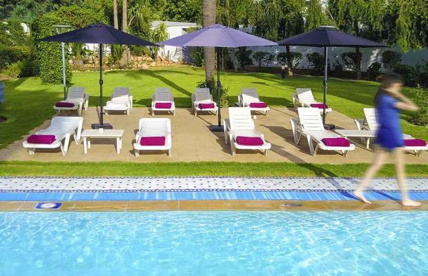 фотографии отеля Ibis Moussafir Fes изображение №19