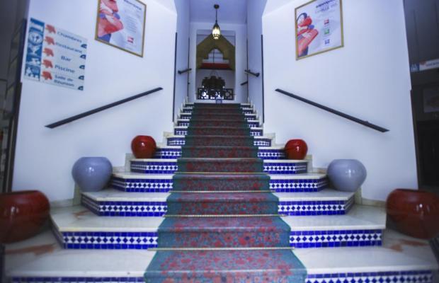фотографии отеля Ibis Moussafir Fes изображение №3