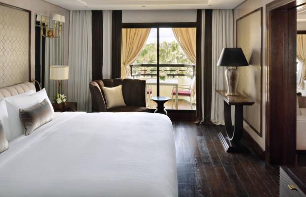 фото отеля Fes Marriott Hotel Jnan Palace изображение №9