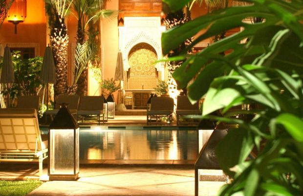 фото отеля Les Jardins De La Koutoubia изображение №17