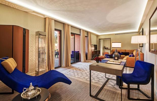 фото отеля Movenpick Hotel Mansour Eddahbi & Palais Des Congres (ex. Mansour Eddahbi) изображение №69