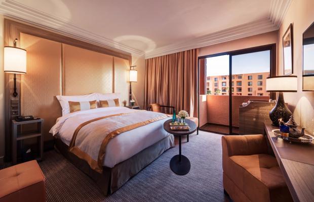 фотографии отеля Movenpick Hotel Mansour Eddahbi & Palais Des Congres (ex. Mansour Eddahbi) изображение №51