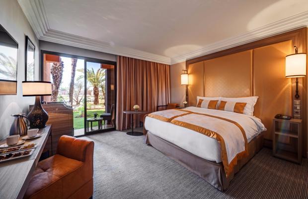 фото отеля Movenpick Hotel Mansour Eddahbi & Palais Des Congres (ex. Mansour Eddahbi) изображение №49