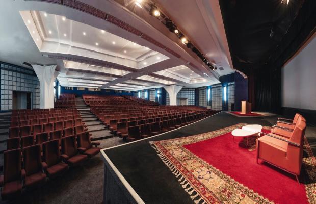 фото отеля Movenpick Hotel Mansour Eddahbi & Palais Des Congres (ex. Mansour Eddahbi) изображение №29