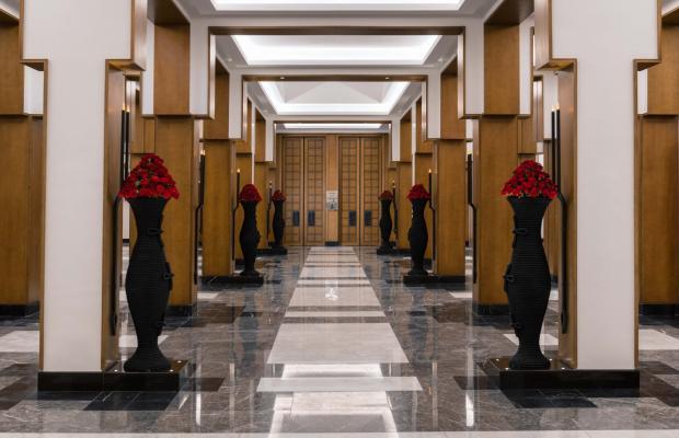 фотографии Movenpick Hotel Mansour Eddahbi & Palais Des Congres (ex. Mansour Eddahbi) изображение №24