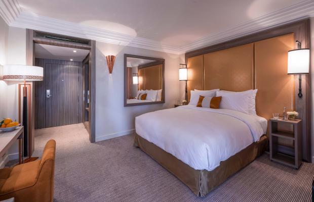 фотографии Movenpick Hotel Mansour Eddahbi & Palais Des Congres (ex. Mansour Eddahbi) изображение №20