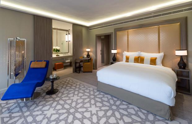 фотографии отеля Movenpick Hotel Mansour Eddahbi & Palais Des Congres (ex. Mansour Eddahbi) изображение №19