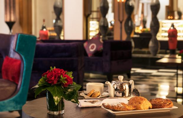 фото отеля Movenpick Hotel Mansour Eddahbi & Palais Des Congres (ex. Mansour Eddahbi) изображение №17