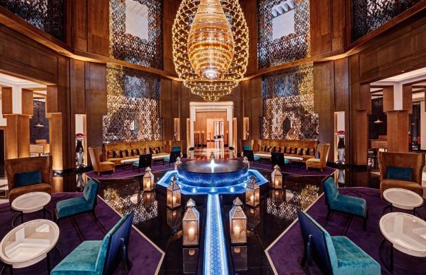 фотографии отеля Movenpick Hotel Mansour Eddahbi & Palais Des Congres (ex. Mansour Eddahbi) изображение №15