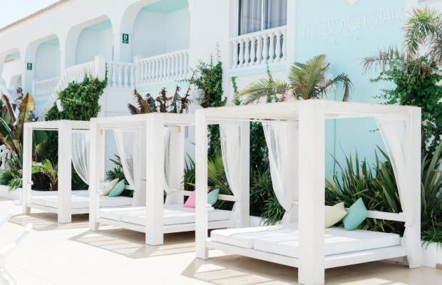 фотографии отеля The Beach Star Ibiza (ex. Apartamentos Calas de Ibiza; Ok Hotel Bay Ibiza) изображение №3