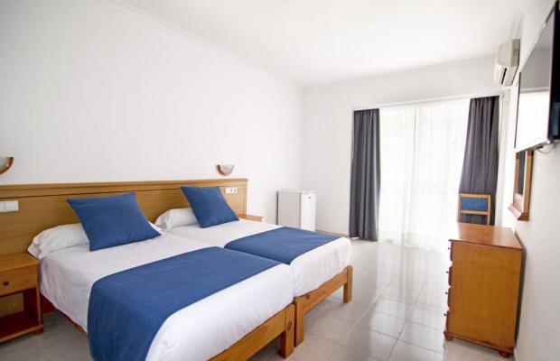 фотографии отеля Central Playa (Централ Плайя) изображение №11
