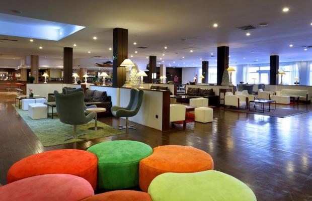 фото Grand Palladium White Island Resort & Spa (ex. Fiesta Club Palm Beach Hotel) изображение №6