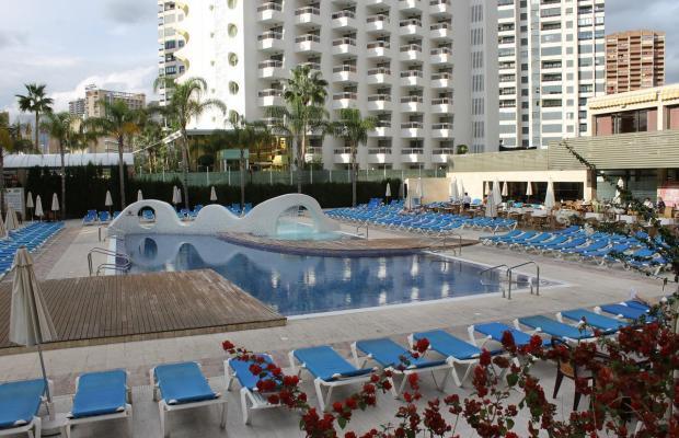 фото отеля Rosamar изображение №9