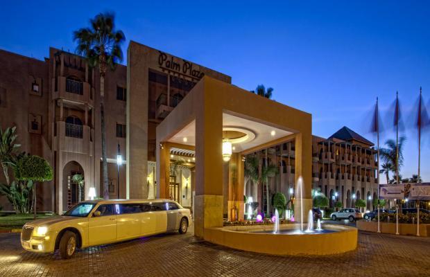 фотографии отеля Palm Plaza Hotel & Spa изображение №47