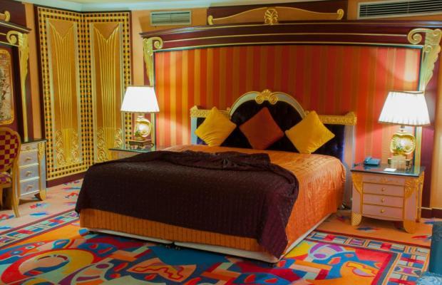 фото отеля Royal Mirage Deluxe изображение №45