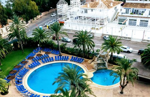 фото отеля Port Denia изображение №1