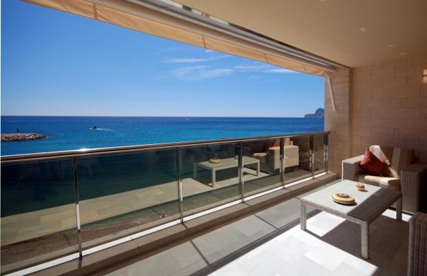фотографии отеля Pierre et Vacances Altea Beach изображение №19