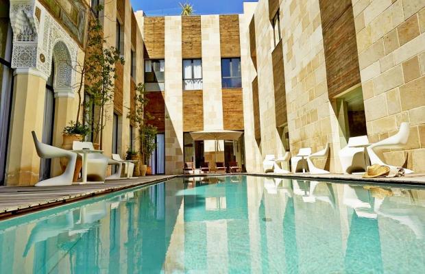фото отеля Riad Fes изображение №1