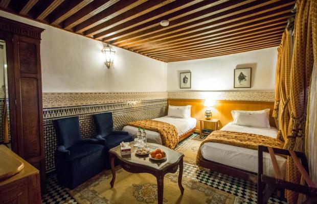 фотографии отеля Riad Myra изображение №35