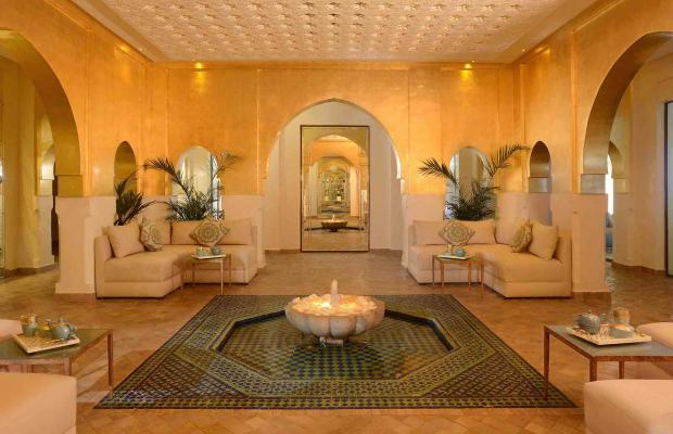 фото отеля Sofitel Marrakech Lounge & Spa изображение №41