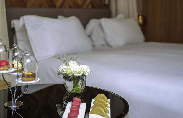 фотографии отеля Sofitel Marrakech Lounge & Spa изображение №39