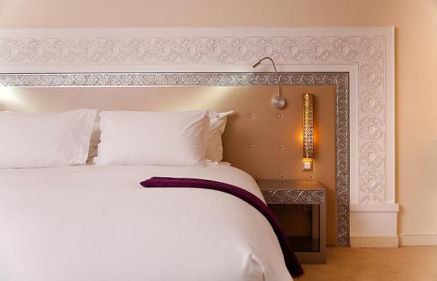 фото отеля Sofitel Marrakech Lounge & Spa изображение №29