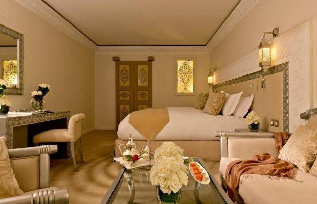 фото отеля Sofitel Marrakech Lounge & Spa изображение №13