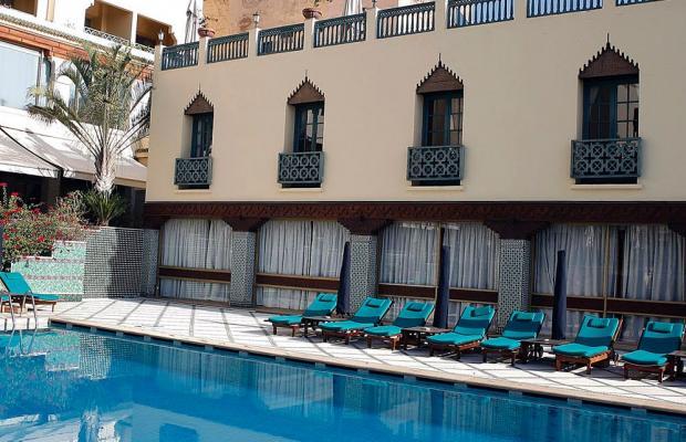 фото отеля Palais Jamai (ех. Sofitel Palais Jamai Fes) изображение №33