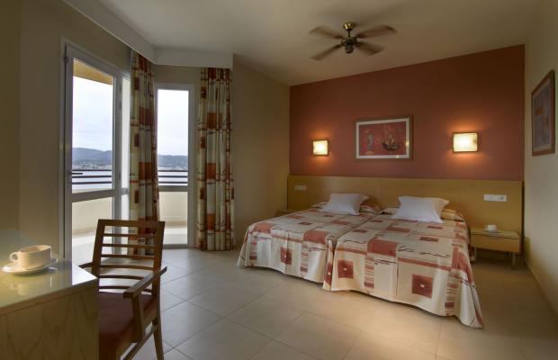 фотографии отеля Fiesta Hotel Tanit изображение №15