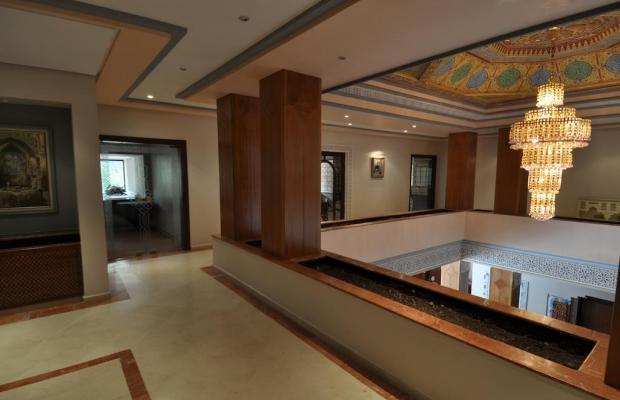 фотографии отеля Wassim изображение №11