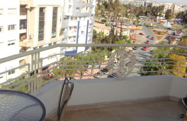 фотографии отеля Zahrat al Jabal изображение №27