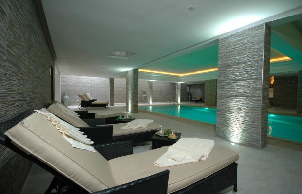 фото Zalagh Kasbah Hotel & Spa изображение №10