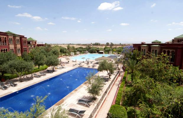 фото отеля Eden Andalou Aquapark & Spa (ex. Eden Andalou Spa & Resort) изображение №1
