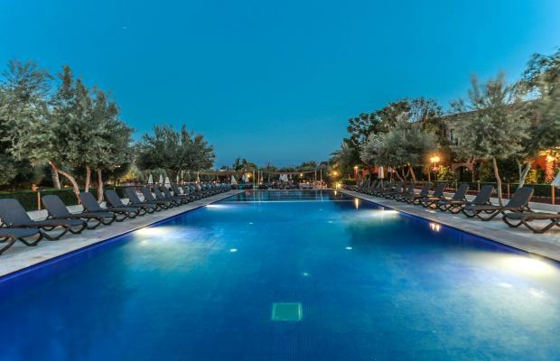 фото отеля Eden Andalou Aquapark & Spa (ex. Eden Andalou Spa & Resort) изображение №5