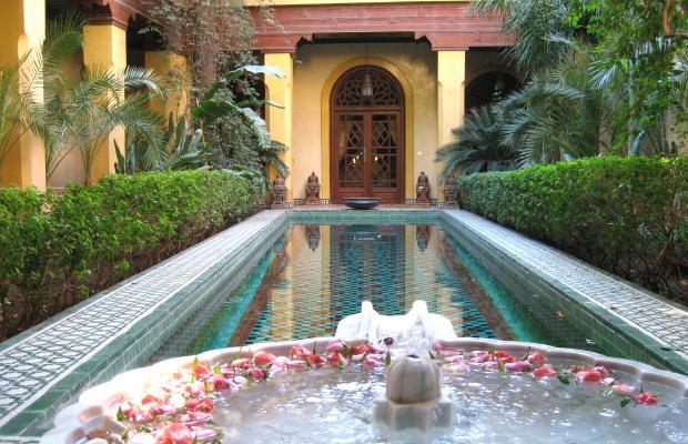 фотографии отеля Riyad Al Moussika изображение №11