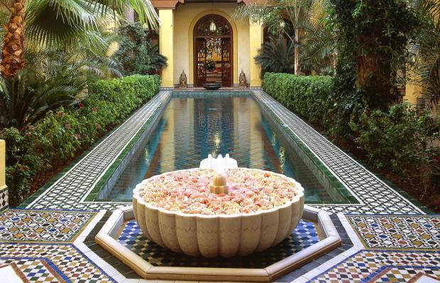 фото отеля Riyad Al Moussika изображение №1
