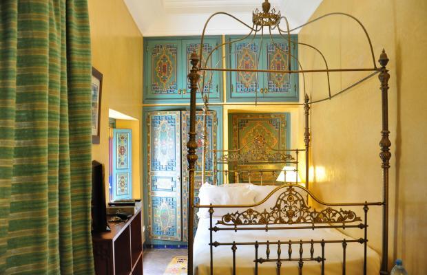 фото отеля Riyad Al Moussika изображение №5