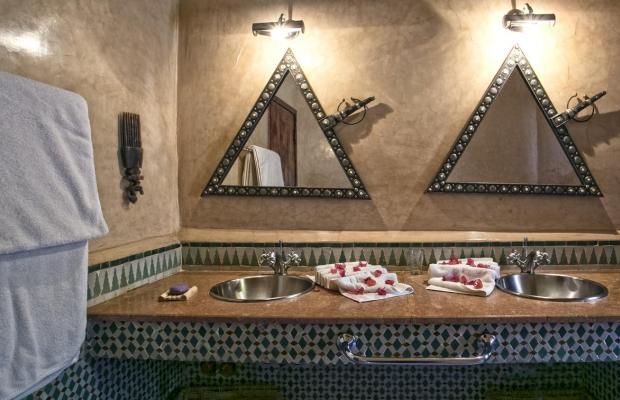 фотографии отеля Kasbah Le Mirage изображение №35