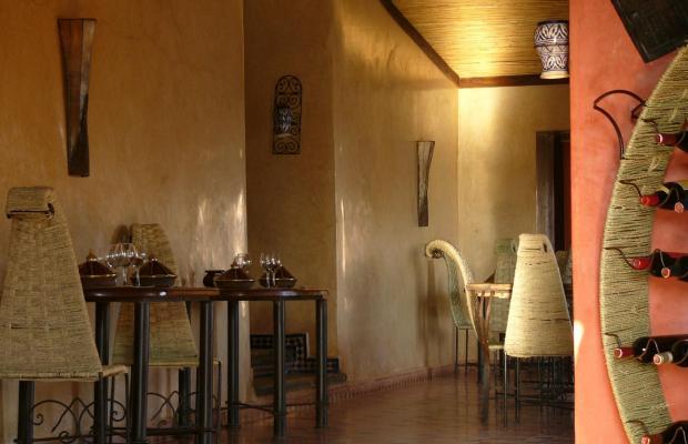 фото отеля Kasbah Le Mirage изображение №9