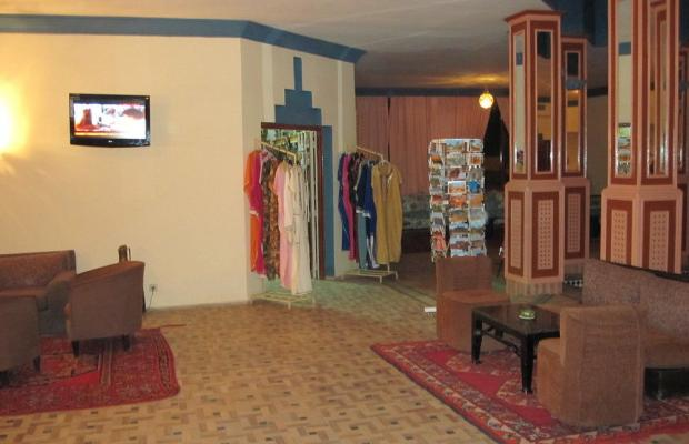 фотографии отеля Erfoud le Riad (ех. Salam Erfoud) изображение №7