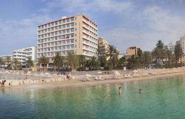 фотографии отеля Ibiza Playa изображение №19