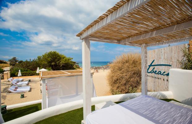 фотографии Insotel Club Tarida Beach изображение №4