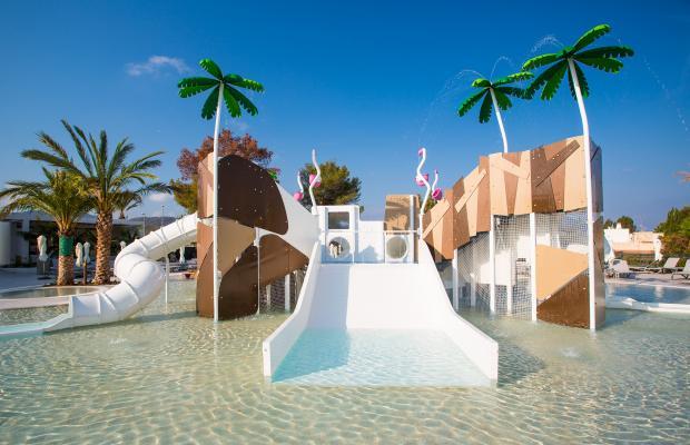 фото Insotel Club Tarida Beach изображение №2
