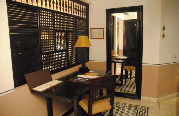 фотографии отеля L'Heure Bleue Palais & Spa изображение №15
