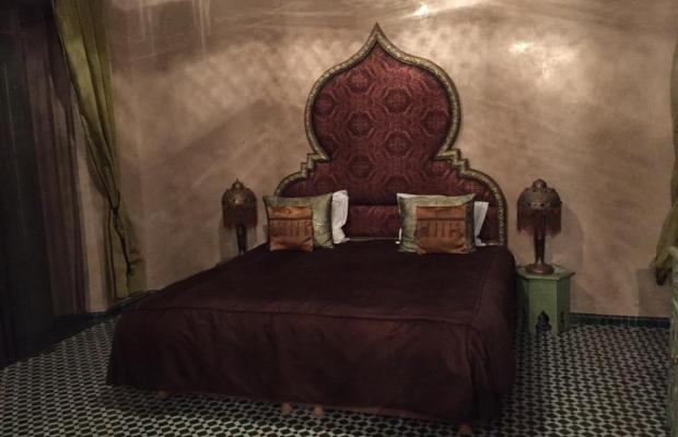 фотографии отеля Riad Mumtaz Mahal изображение №15