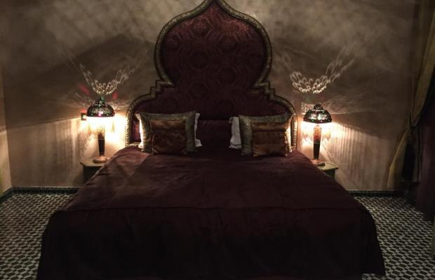 фотографии отеля Riad Mumtaz Mahal изображение №11